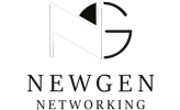NewGen Networking Logo