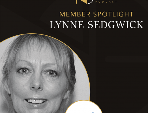 Interview – Lynne Sedgwick (Wirral Society to the Blind and Partially Sighted)