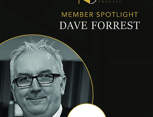 Interview – Dave Forrest (Myriad Mortgages)